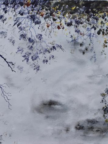 Coeurs tremblants-Encre sur toile-80 X 80 cm.jpg