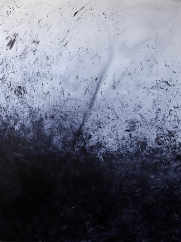 Storm 1- Encre sur toile-120 X 150 cm.jp