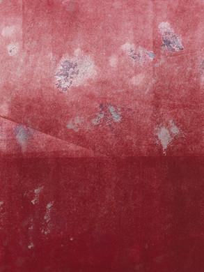 Lumineux - Monotype  30x40 cm