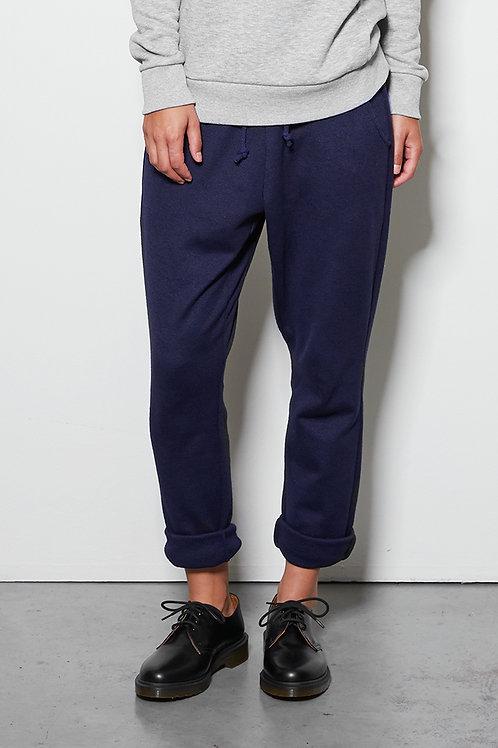 CHARLIE pants evening blue