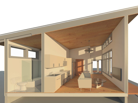 5 Reasons Why You Should Consider an Accessory Dwelling Unit