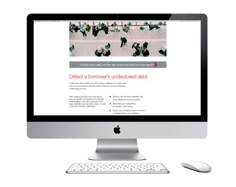 Burton Creative Design, Equifax, Email Marketing