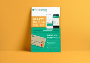 VanillaDirect™ Pay