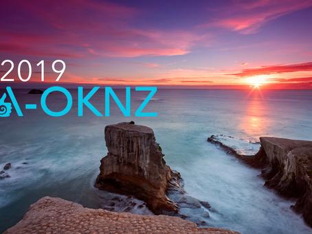 A-OK January Newsletter