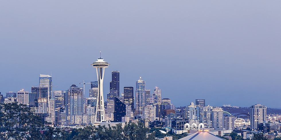Hatha Yoga Retreat Seattle (USA, 5 days)