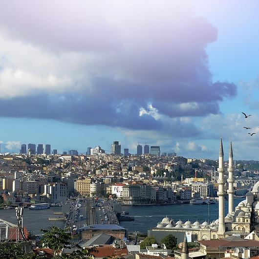 Hatha Yoga Retreat Istanbul (5 days)