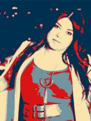 Siria Contreras
