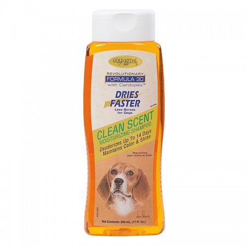 שמפו ריחני לכלבים וחתולים