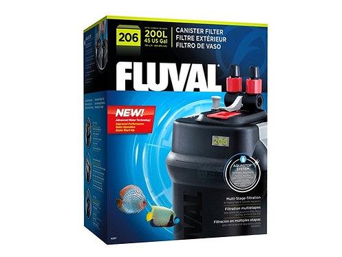פילטר חיצוני - Fluval 206