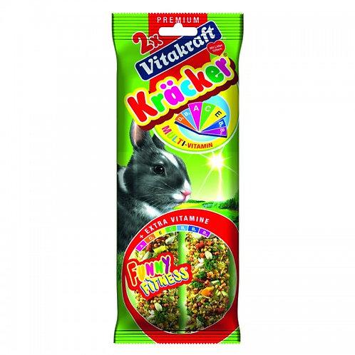 ארנבת - מקל דבש מולטי ויטמין 2 יחידות