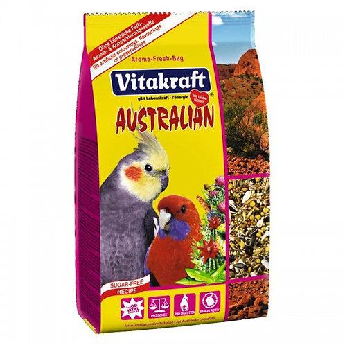 קוקוטל- פרימיום אוסטרלי 750 גרם