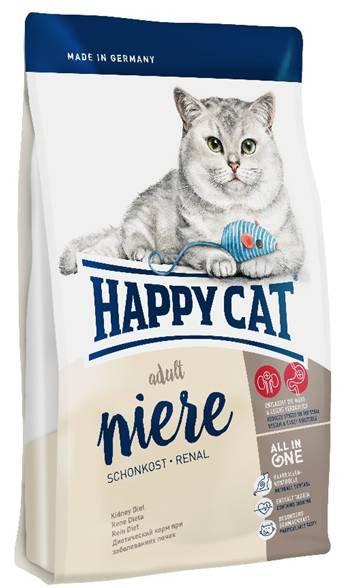 אוכל לחתול עם בעיות בכליות