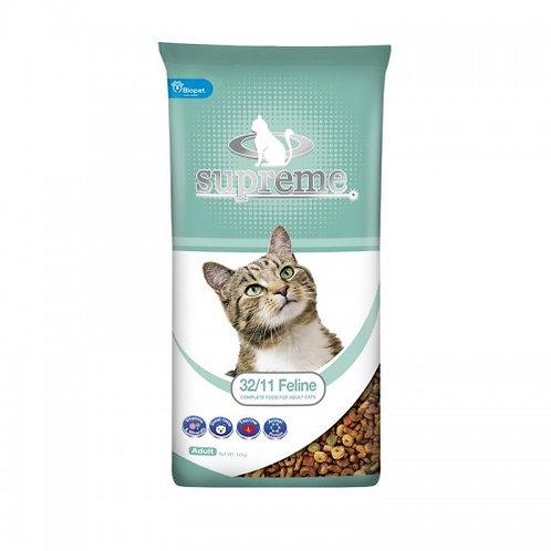 מזון לחתול סופרים 16 קילו