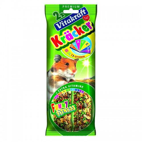 אוגר -מקל דבש מולטי ויטמין - 2 יחידות