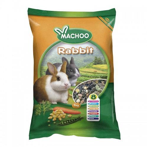 """מאצ'ו ארנבת 1 ק""""ג"""