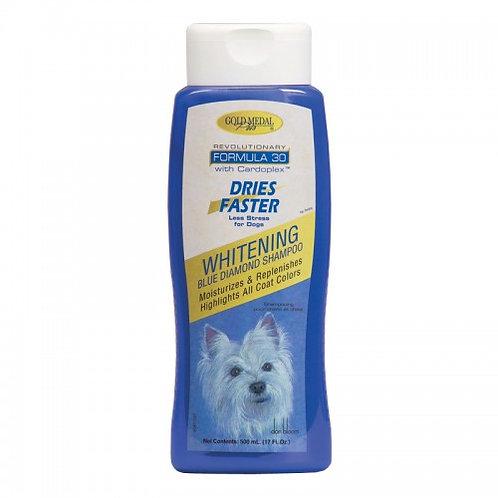 שמפו שיער לבן לכלב וחתול500ML