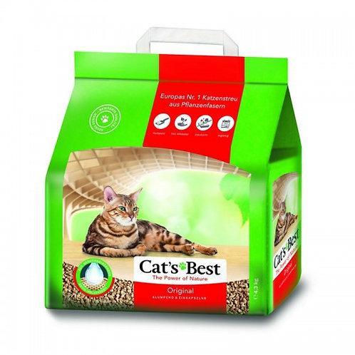 קט בסט  חול מתגבש לחתול