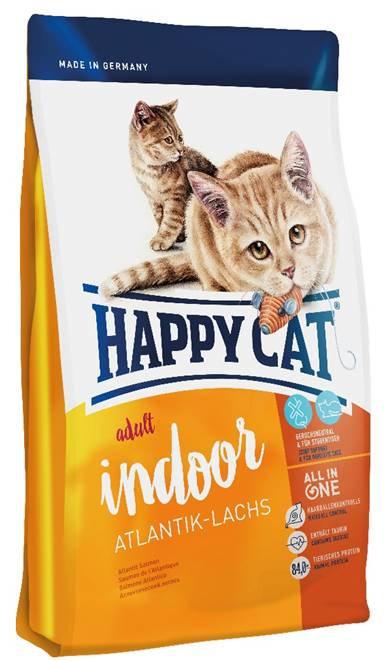 """הפי קט סלמון אטלנטי 1.4 ק""""ג לחתולים בוגרים"""