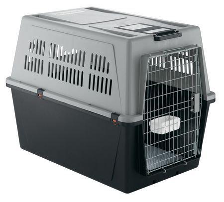 כלוב הטסה לכלב מדגם אטלס