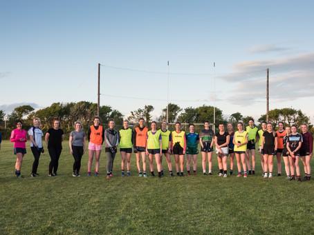 Junior Ladies Return to Play 2021-05-12