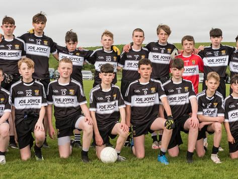 Kilmeena V Erris St Pats U15 Boys Challenge 2021-06-08