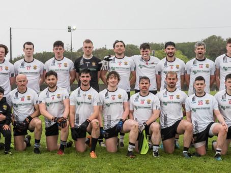 Kilmeena V Achill Kelly Cup Group 3 2021-06-12