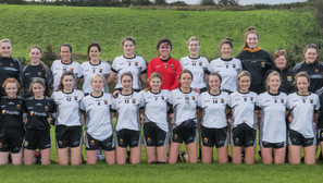 Kilmeena V Kilmaine Junior Ladies Championship 2021-10-03
