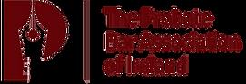 Probate Bar Association of Ireland Logo.