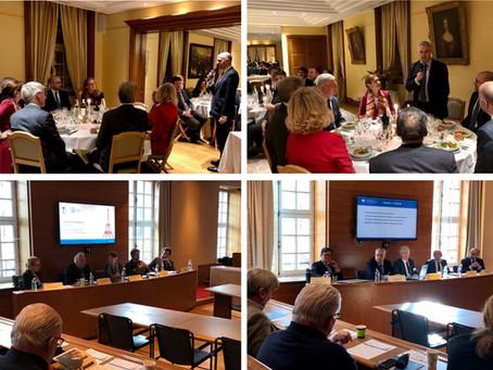 EUBA Paris conference