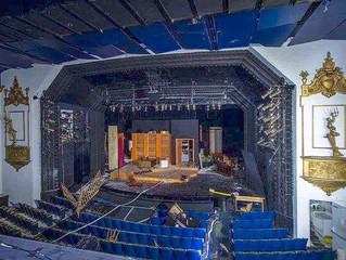Protecting the Coconut Grove Playhouse from Demolition