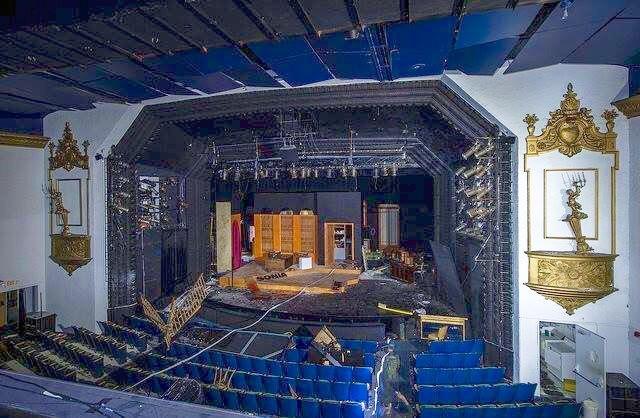 Coconut Grove Playhouse Inside Appeal
