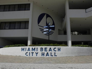 "Big business stifles wage increase on Miami Beach. ""Profits are more important than providing a"