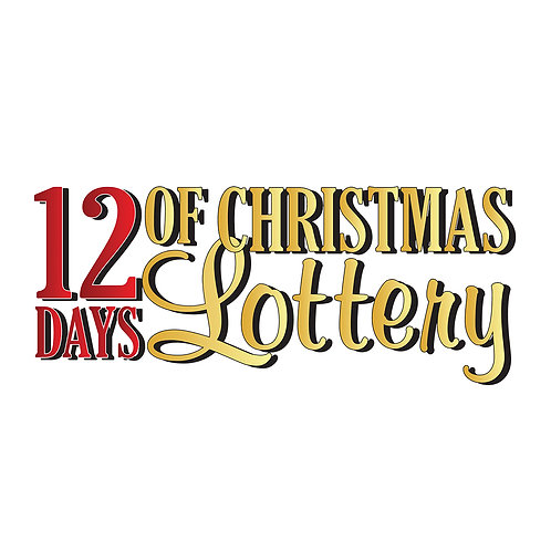 12 Days of Christmas Lottery