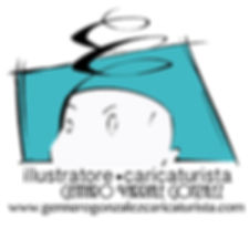 caricaturista al tuo matrimonio in Campania