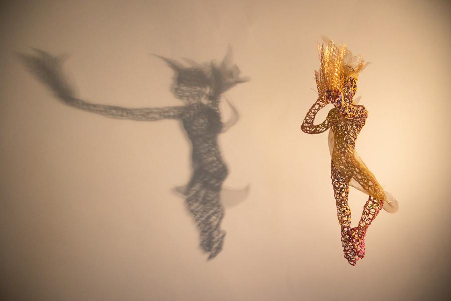 Transgender Flame Thrower
