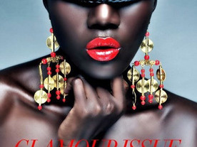 Op-Ed   It's Time for Vogue Africa