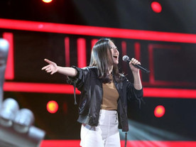 Malaysian Lim Wen Suen wins the inaugural local edition of The Voice