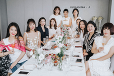 V-Club, VIVIANNA.J — Leading Exquisite Living