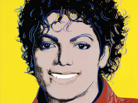 A New Exhibition Celebrates The Legacy Of Michael Jackson
