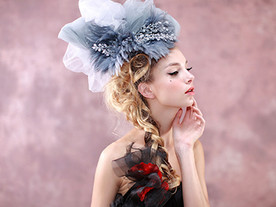 Designer Hats: 5 Milliners with Fabulous Fascinators