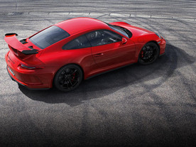 Porsche 911 series expands with two new additions