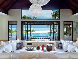 Top Resorts in Maldives