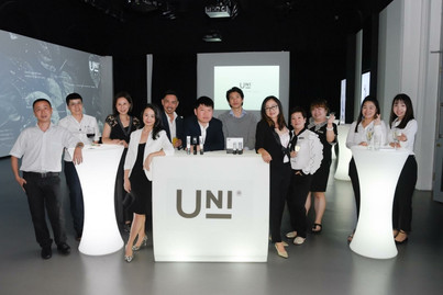 Singapore Skincare Brand UNI-® Successfully Held New Product Launch