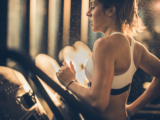 TOP 6 REASONS YOU AREN'T SEEING RESULTS