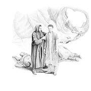 joseph in the cave illustration.jpg