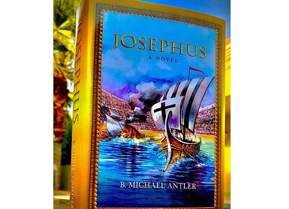 Josephus: A Novel 'Hardcover'