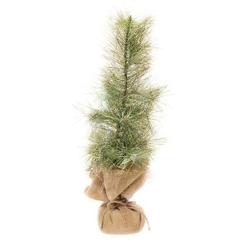 """Icy City Holiday Tree 18"""""""