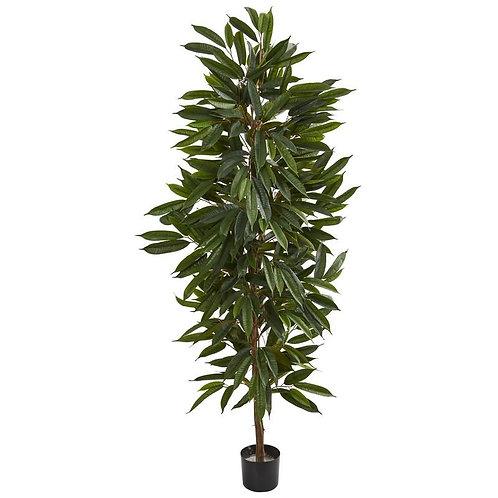 6.5' Mango Artificial Tree