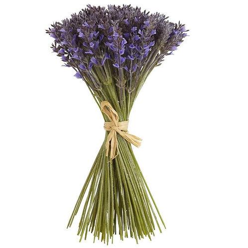 """9"""" Lavender Bundle Artificial Flower (144 lavender floral included)"""