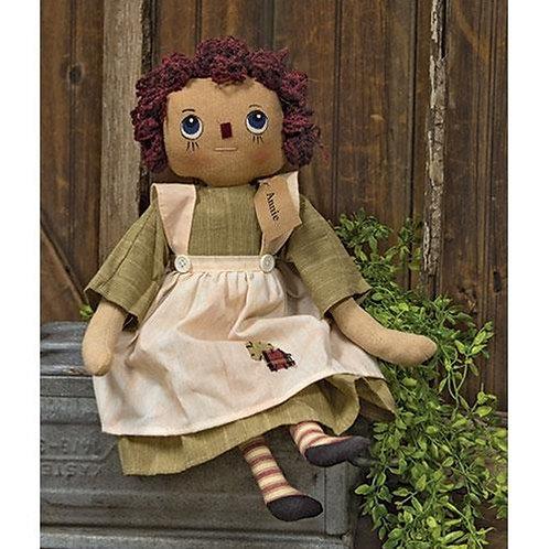 *Annie Doll